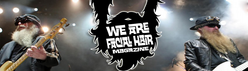 We Are Facial Hair Magazine